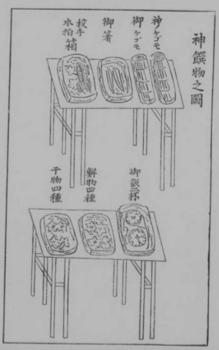 神饌物之図1@大嘗会便蒙@御大礼図譜.png